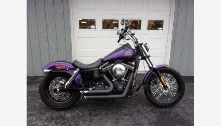 2014 Harley-Davidson Dyna for sale 200887309