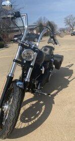 2014 Harley-Davidson Dyna for sale 200904056