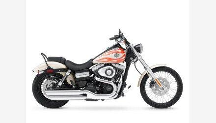 2014 Harley-Davidson Dyna for sale 200904112