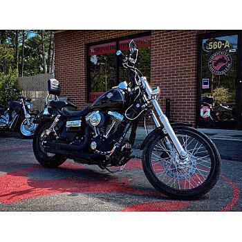 2014 Harley-Davidson Dyna for sale 200919698