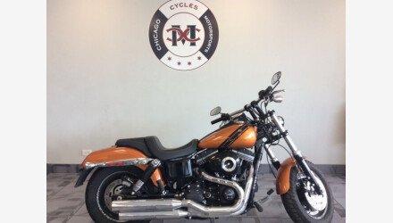 2014 Harley-Davidson Dyna for sale 200926812