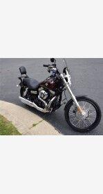 2014 Harley-Davidson Dyna for sale 200934399