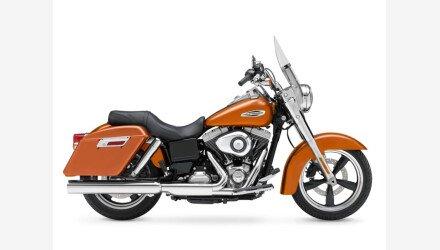 2014 Harley-Davidson Dyna for sale 200934947