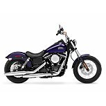 2014 Harley-Davidson Dyna for sale 200940298