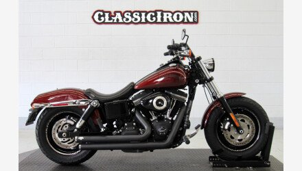 2014 Harley-Davidson Dyna for sale 200942281