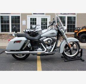 2014 Harley-Davidson Dyna for sale 200942348