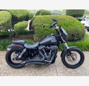 2014 Harley-Davidson Dyna for sale 200949137