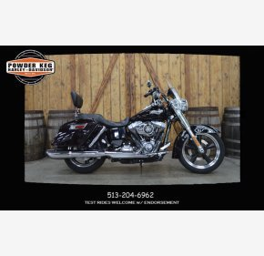 2014 Harley-Davidson Dyna for sale 200949674