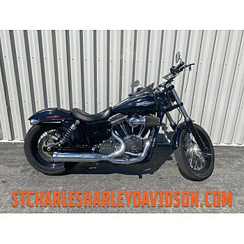 2014 Harley-Davidson Dyna for sale 200969844
