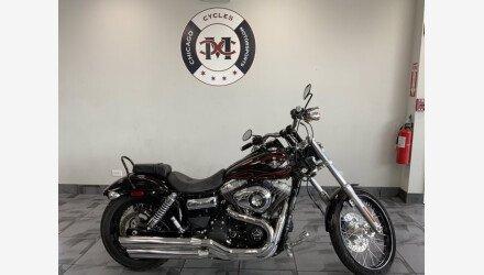 2014 Harley-Davidson Dyna for sale 200983639
