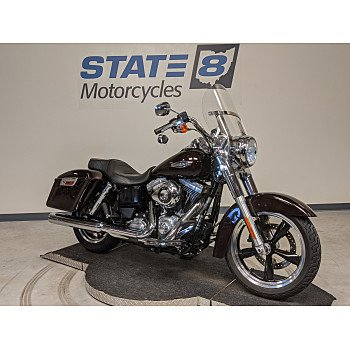 2014 Harley-Davidson Dyna for sale 200984515