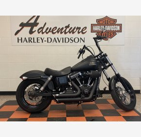 2014 Harley-Davidson Dyna for sale 200999311