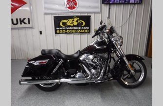 2014 Harley-Davidson Dyna for sale 201001390