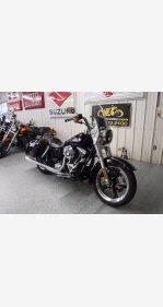 2014 Harley-Davidson Dyna for sale 201001390