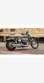 2014 Harley-Davidson Dyna for sale 201002554