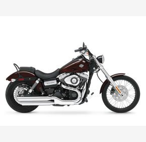 2014 Harley-Davidson Dyna for sale 201002554