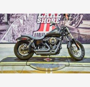 2014 Harley-Davidson Dyna for sale 201005745