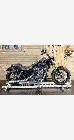 2014 Harley-Davidson Dyna for sale 201006163
