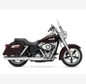 2014 Harley-Davidson Dyna for sale 201008251