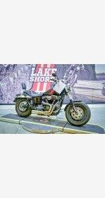 2014 Harley-Davidson Dyna for sale 201010021