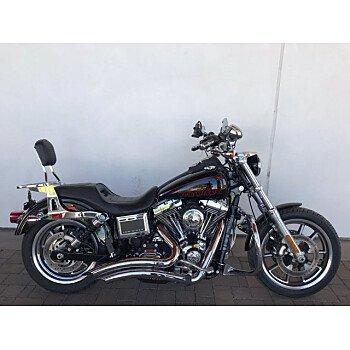 2014 Harley-Davidson Dyna for sale 201012951
