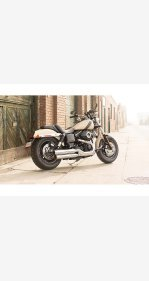 2014 Harley-Davidson Dyna for sale 201020785