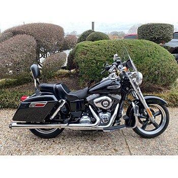 2014 Harley-Davidson Dyna for sale 201044858