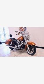 2014 Harley-Davidson Dyna for sale 201047651