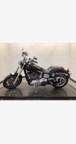 2014 Harley-Davidson Dyna for sale 201051664
