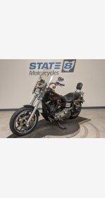 2014 Harley-Davidson Dyna for sale 201064637