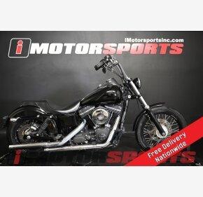 2014 Harley-Davidson Dyna for sale 201076380