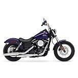 2014 Harley-Davidson Dyna for sale 201103422