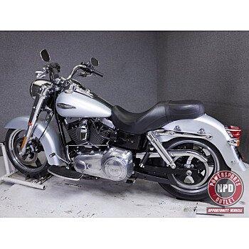 2014 Harley-Davidson Dyna for sale 201105620
