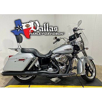 2014 Harley-Davidson Dyna for sale 201119315