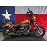2014 Harley-Davidson Dyna for sale 201124190