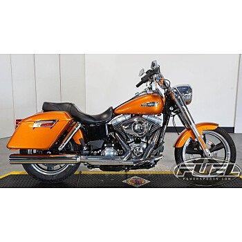 2014 Harley-Davidson Dyna for sale 201171297