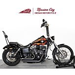 2014 Harley-Davidson Dyna for sale 201176663