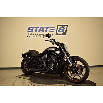2014 Harley-Davidson Night Rod for sale 200704008