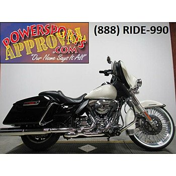 2014 Harley-Davidson Police for sale 200635238