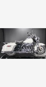 2014 Harley-Davidson Police for sale 200734553