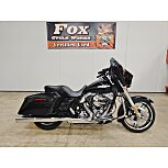 2014 Harley-Davidson Shrine Street Glide Special Edition for sale 201002467
