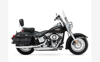 2014 Harley-Davidson Softail for sale 200438796