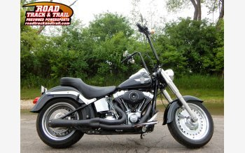 2014 Harley-Davidson Softail for sale 200526382