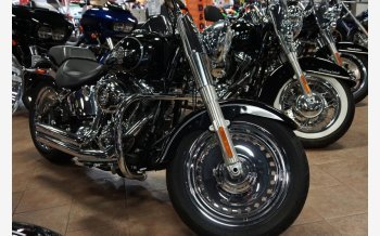 2014 Harley-Davidson Softail for sale 200545567