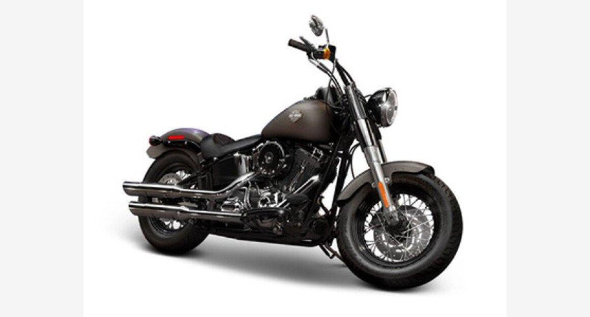 2014 Harley-Davidson Softail for sale 200623740