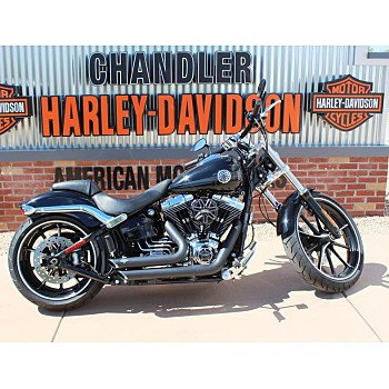 2014 Harley-Davidson Softail for sale 200635015
