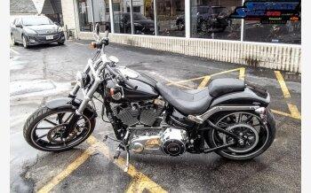 2014 Harley-Davidson Softail for sale 200651788