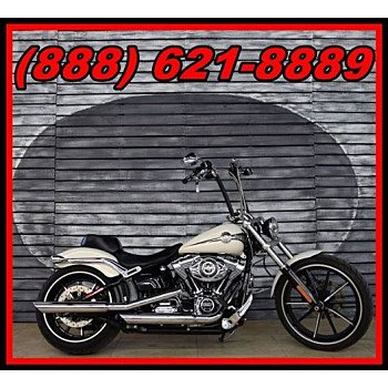 2014 Harley-Davidson Softail for sale 200535910