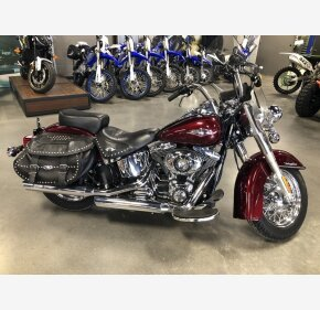 2014 Harley-Davidson Softail Heritage Classic for sale 200539185