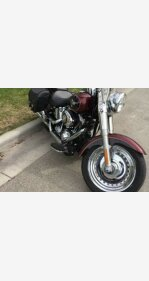 2014 Harley-Davidson Softail for sale 200583081